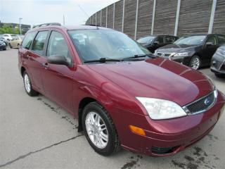 Used 2006 Ford Focus ZXW SE for sale in Toronto, ON