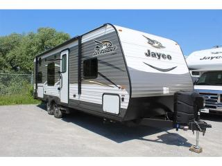 Used 2017 Jayco Jay Flight 26BH - for sale in Whitby, ON