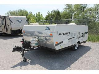 Used 2013 Jayco Jay Series 1007 - for sale in Whitby, ON