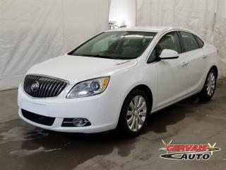 Used 2013 Buick Verano Navigation Audio for sale in Trois-rivieres, QC