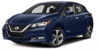 New 2018 Nissan Leaf SV for sale in Ajax, ON