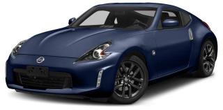New 2019 Nissan 370Z Base Coupe 6sp for sale in Ajax, ON