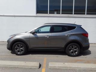Used 2016 Hyundai Santa Fe SPORT for sale in Etobicoke, ON