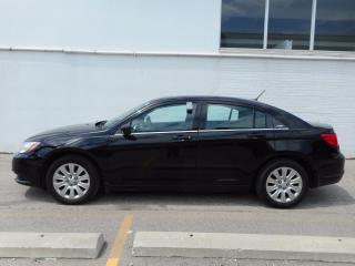 Used 2014 Chrysler 200 LX for sale in Etobicoke, ON
