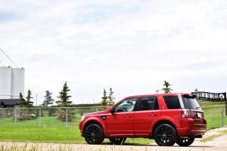 Used 2015 Land Rover LR2 for sale in Estevan, SK