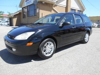 Used 2002 Ford Focus SE 2.0L 5Speed Manual Loaded ONLY 154,000KMs for sale in Etobicoke, ON