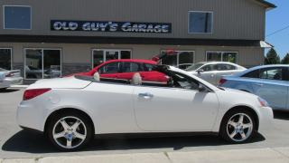 Used 2007 Pontiac G6 GT for sale in Chatsworth, ON