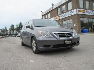 Used 2010 Honda Odyssey EX / ONE OWNER / POWER DOORS for sale in Newmarket, ON