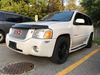 Used 2006 GMC Envoy Denali for sale in Pickering, ON
