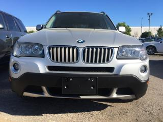 Used 2008 BMW X3 3.0Si for sale in Pickering, ON