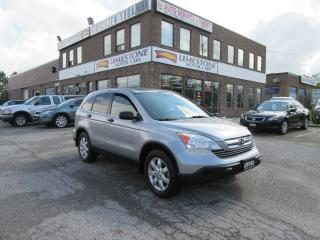 Used 2008 Honda CR-V EX AWD / POWER SUN ROOF for sale in Newmarket, ON