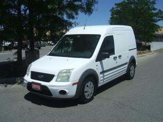 Used 2010 Ford Transit Connect XLT for sale in York, ON