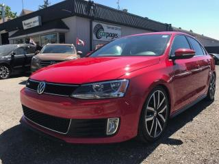 Used 2012 Volkswagen Jetta GLI for sale in Bloomingdale, ON