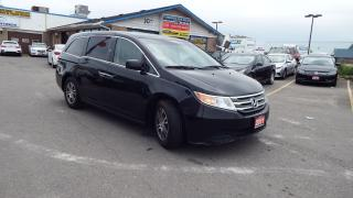 Used 2011 Honda Odyssey EX/8 SEATER/IMACULLATE$11999 for sale in Brampton, ON