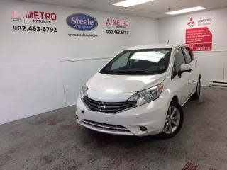 Used 2014 Nissan Versa Note SV for sale in Dartmouth, NS