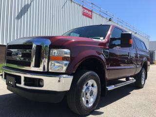 Used 2010 Ford F-250 XLT - Super Duty for sale in Mississauga, ON