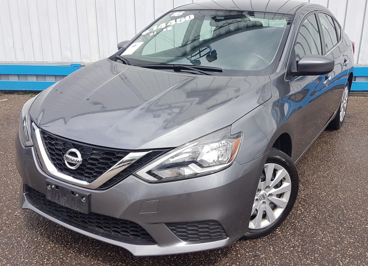 2016 Nissan Sentra 1.8 S *BLUETOOTH*