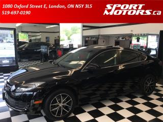 Used 2013 Mazda MAZDA6 GS! New Tires & Brakes! Bluetooth! A/C! for sale in London, ON