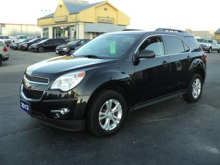 Used 2013 Chevrolet Equinox LT  AWD 3.6L for sale in Brantford, ON