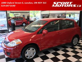 Used 2009 Nissan Versa 1.8 S for sale in London, ON