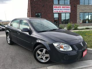 Used 2009 Pontiac G5 SE for sale in Etobicoke, ON