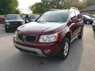 Used 2009 Pontiac Torrent for sale in Laval, QC
