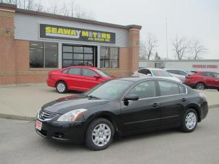 Used 2012 Nissan Altima 2.5 for sale in Brockville, ON