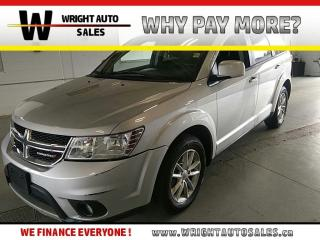 Used 2013 Dodge Journey SXT|7 PASSENGER|AIR CONDITIONING|137,904 KMS for sale in Cambridge, ON