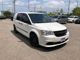 Used 2013 RAM Cargo Van *cOMMERCIAL*BLUETOOTH*POWER DRIVER'S SEAT for sale in Mississauga, ON