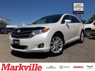 Used 2013 Toyota Venza CERTIFIED PRE-OWNED for sale in Markham, ON