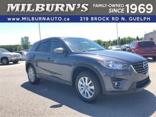 Used 2016 Mazda CX-5 GS for sale in Guelph, ON