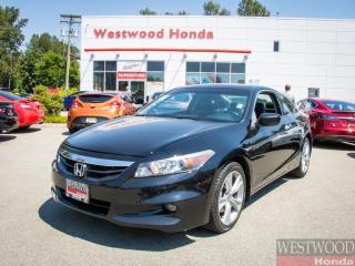 Used 2011 Honda Accord EX-L V6 w/Navi for sale in Port Moody, BC