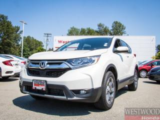 Used 2017 Honda CR-V EX for sale in Port Moody, BC