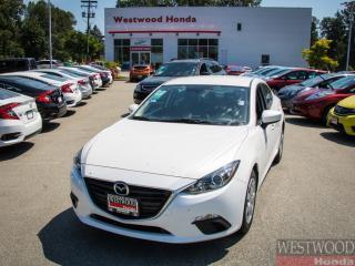 Used 2015 Mazda MAZDA3 GX for sale in Port Moody, BC