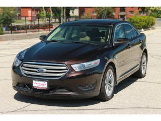 Used 2013 Ford Taurus SEL ONLY 67K | NAVI | Sunroof | CERTIFIED for sale in Waterloo, ON