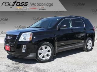 Used 2013 GMC Terrain SLE-2 BACKUP CAM, HEATED SEATS, PIONEER SOUND for sale in Woodbridge, ON
