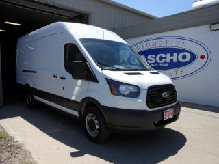 Used 2017 Ford Transit Connect HI ROOF|BACK UP CAM for sale in Kitchener, ON