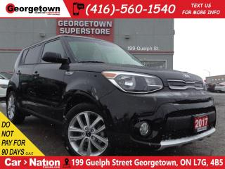 Used 2017 Kia Soul EX | ALLOYS | BACK-UP CAM | HTD SEATS for sale in Georgetown, ON