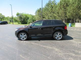 Used 2013 Ford Edge SEL FWD for sale in Cayuga, ON