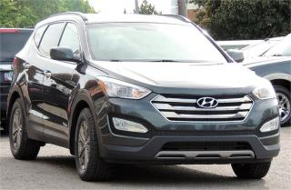 Used 2013 Hyundai Santa Fe GL for sale in Etobicoke, ON