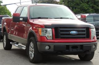 Used 2009 Ford F-150 XLT for sale in Etobicoke, ON