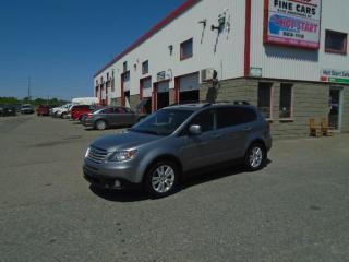 Used 2009 Subaru Tribeca LIMITED for sale in Sudbury, ON
