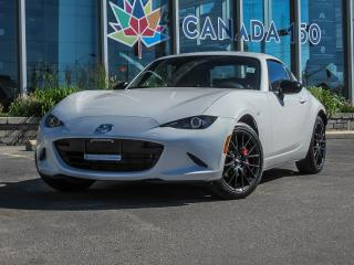 New 2017 Mazda MX-5 RF HARD TOP\ MANUAL for sale in Scarborough, ON