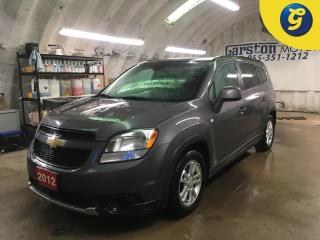 Used 2012 Chevrolet Orlando LT*7 PASSENGER*PHONE CONNECT*KEYLESS ENTRY w/REMOTE START*POWER WINDOWS/LOCKS/MIRRORS*CLIMATE CONTROL*TRACTION CONTROL* for sale in Cambridge, ON