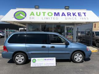 Used 2007 Ford Freestar SE WE CAN FINANCE ANYONE! for sale in Langley, BC