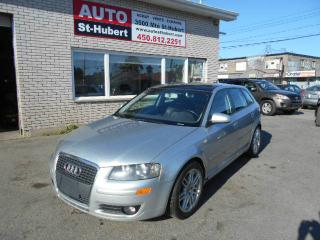 Used 2006 Audi A3 SPORTSLINE for sale in Saint-hubert, QC