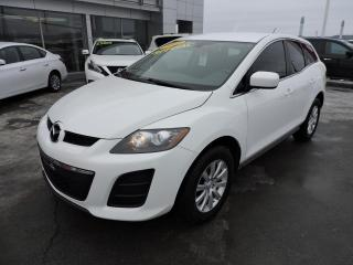 Used 2011 Mazda CX-7 Traction avant 4 portes GX for sale in St-Georges, QC