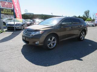 Used 2010 Toyota Venza V6 AWD / ONE OWNER / ACCIDENT FREE for sale in Newmarket, ON