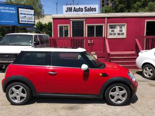 Used 2010 MINI Cooper for sale in Toronto, ON