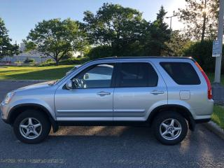 Used 2003 Honda CR-V EX for sale in Kanata, ON